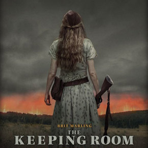 THE KEEPING ROOM// WILL BE RELEASE ON SEPTEMBER 2015