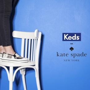 KEDS FOR KATE SPADE NEW YORK