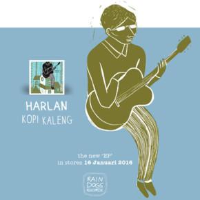 HARLAN // KOPI KALENG