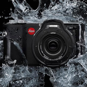 LEICA // OFFER EXCEPTIONAL IMAGE UNDER ANY WEATHER CONDITIONS