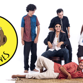 THE MANGROOVES // BAND INTERVIEW