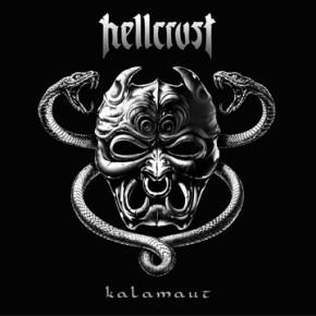 HELLCRUST// NEW ALBUM KALAMAUT