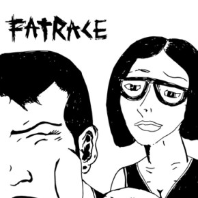 """FATRACE // NEW EP """"DON'T TELL YOUR MOM, I'M FAT"""""""