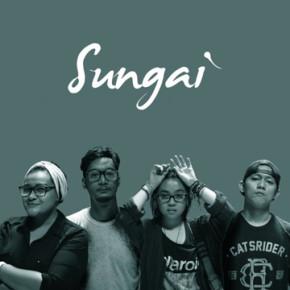 "SUNGAI X UNIT FOTOGRAFI UGM // RILIS VIDEO MUSIK ""KELABU"""