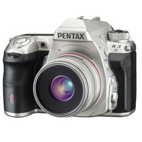 PENTAX // CELEBRATES RICOH'S 80th ANNIVERSARY WITH A SPECIAL EDITION K3 II