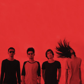 MOUND // HEAVY HARD ROCK BAND FROM DENPASAR