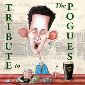 TRIBUTE TO THE POGUES COMPILATION