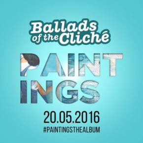 BAND REVIEW // BALLADS OF THE CLICHE