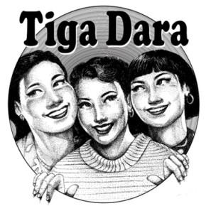 SINGLE TIGA DARA // ARANSEMEN ULANG LAGU ORISINIL DARI FILM TIGA DARA
