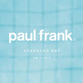 PAUL FRANK // ACAPULCO BAY