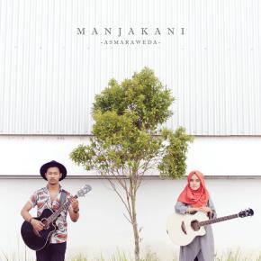 """MANJAKANI // """"ASMARAWEDA"""" NEW SINGLE RELEASE"""