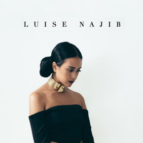 LUISE NAJIB // LOVE AFFAIR SINGLE RELEASE