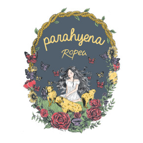 "PARAHYENA // ""ROPEA"" ALBUM RELEASE"