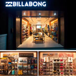 BILLABONG OPENS ITS FIRST RETAIL CONCEPT AT NUSA LEMBONGAN
