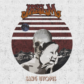 "JRSLM //  ""SANG UTOPIS""  SINGLE RELEASE"