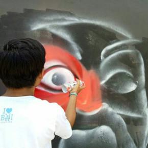 SUNDAY STREET ART ACTIVITY #1