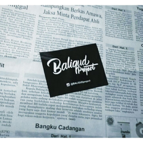 INTERVIEW WITH BALIGUD PROJECT
