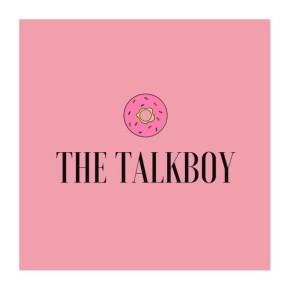 THE TALKBOY // 'BETTER THAN ME' SINGLE RELEASE