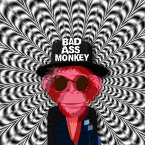BAD ASS MONKEY // 'CITY SKY' SINGLE RELEASE