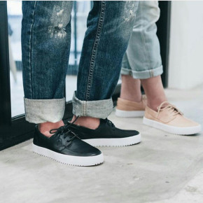 SPERRY TOP SIDER FALL / WINTER 2017