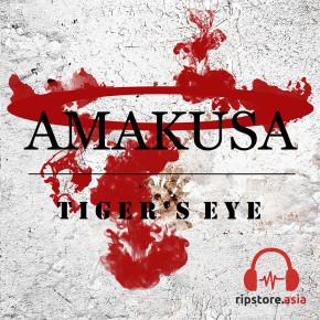 Amakusa Rilis Ulang Single Tiger's Eye Lewat Platform Digital // SINGLE RELEASE