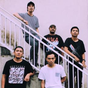 SETTLE WAKILI INDONESIA DALAM ALBUM KOMPILASI EMO ASIA (///-)