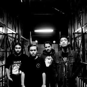 DEATHWORDS // MALANG DARK HARDCORE