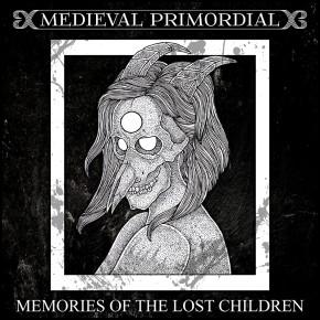"MIFTAH BRAVENDA RILIS SINGLE ELECTRO METAL ""MEMORIES OF THE LOST CHILDREN"" // SINGLE RELEASE"