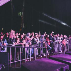 LALALA FESTIVAL 2018: MALAM MAGIS FESTIVAL INTERNASIONAL DI TENGAH HUTAN