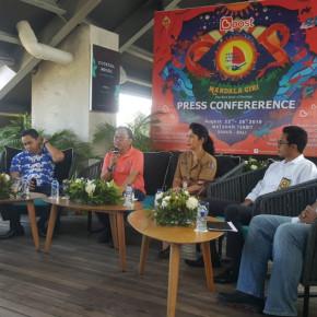 BOOST SANUR VILLAGE FESTIVAL 2018 Kembali Digelar
