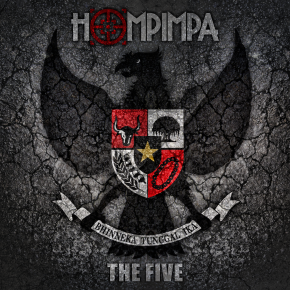 "HOMPIMPA // SINGLE ""THE FIVE"""