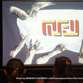 MINIKINO FILM WEEK 4 // RAYAKAN KEBERAGAMAN DALAM BERBAGAI KOLABORASI