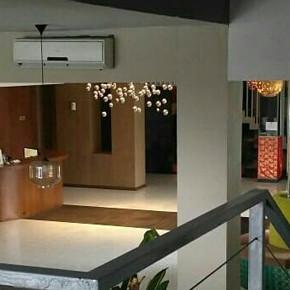 REVIEW // HOTEL KIMONO