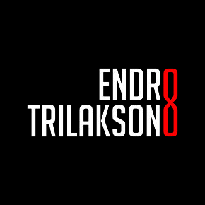 "ENDRO TRILAKSONO // ALBUM ""EMES"""