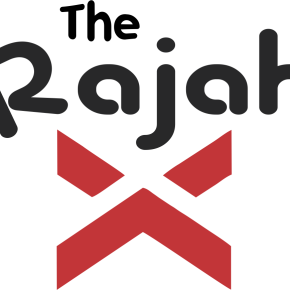 "THE RAJAH // SINGLE ""LA"""