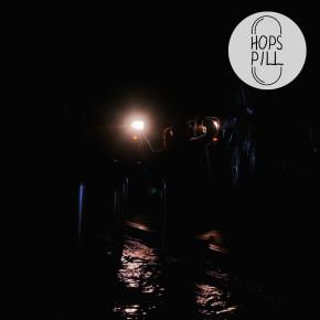 "HOPS PILL // EP ""POOLSIDE DAYDREAM"""