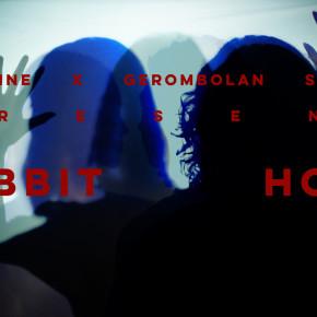 "SUPERFINE // MUSIC VIDEO ""RABBIT HOLE"""