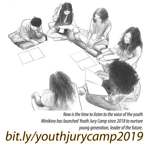 MINIKINO FILM WEEK // YOUTH JURY CAMP