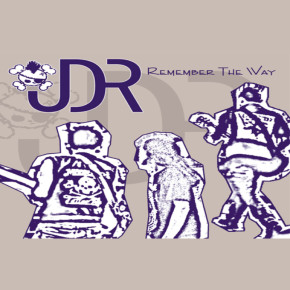 """JDR // ALBUM """"REMEMBER THE WAY"""""""