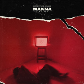 """WITH THIS FAKE // VIDEO SINGLE """"MAKNA"""""""