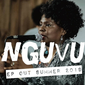 NGUVU // RILIS EP DI MUSIM PANAS 2019