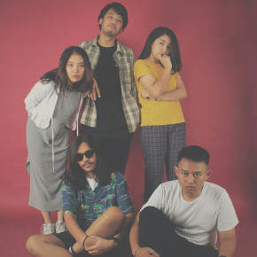 "LAYUNG TEMARAM // VIDEO SINGLE ""BUNGA KERTAS"""
