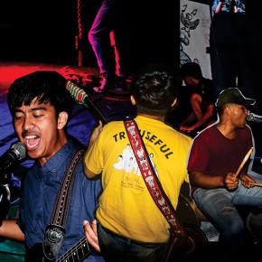 """BIAS // MEWAKILI INDONESIA DI """"LE FESTIVE ENVOL ET MACADAM, QUEBEC, KANADA"""""""