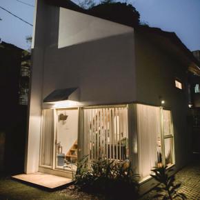 THE LOU HOUSE // TAWARKAN KONSEP SCANDINAVIAN
