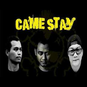"""CAMESTAY // ALBUM """"REMEMBER THE WAY"""""""