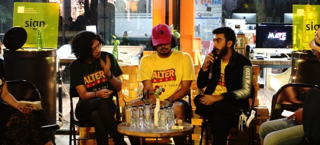 ALTERNADA TOUR // EDISI BALI
