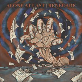 """ALONE AT LAST // VIDEO LIRIK """"RENEGADE"""""""