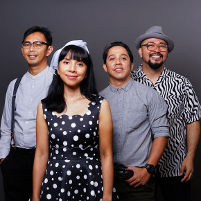 "MOCCA // SEGERA GELAR ""MOCCA'S 20TH ANNIVERSARY CONCERT : YOU AND ME IN THE WORLD"""