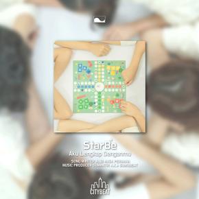 """STARBE // SINGLE """"AKU LENGKAP DENGANMU"""""""