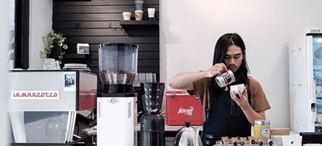 5 REKOMENDASI THIRD WAVE COFFEE DI KOTA SURABAYA